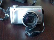 Фотоаппарат Olimpus C-765 Ultra Zoom