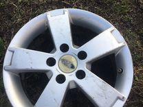 Литые диски форд фокус 2