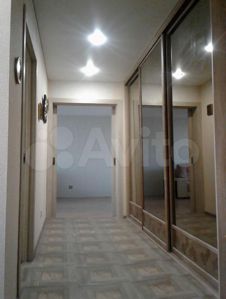 2-к квартира, 64 м², 12/16 эт.  89272236999 купить 6