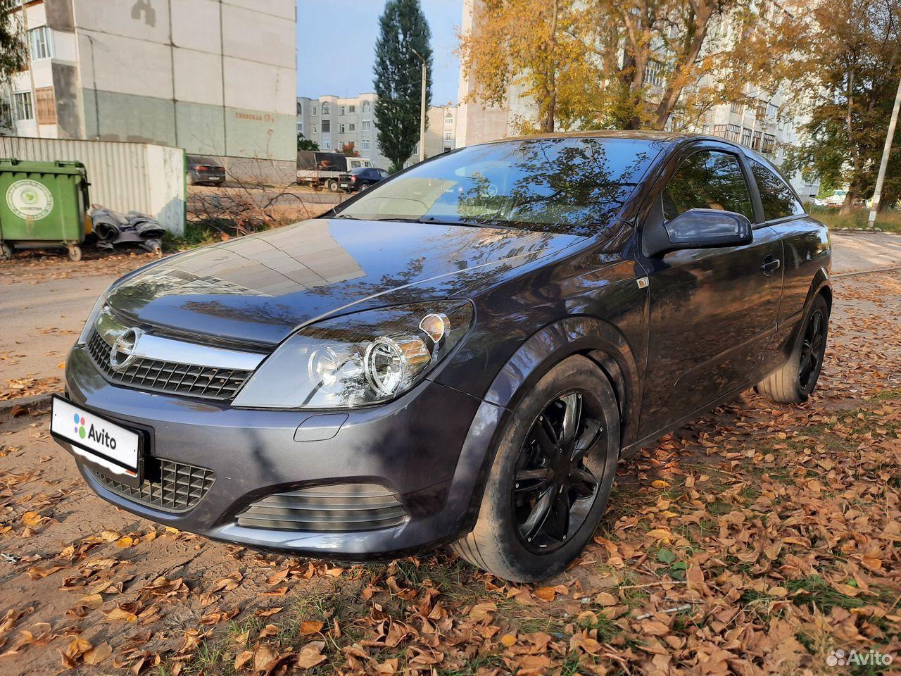 Opel Astra, 2008  89063924930 купить 1