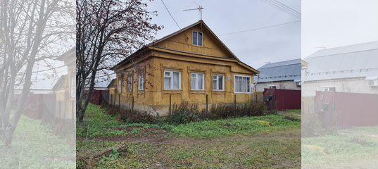 Дом 59 м² на участке 6 сот. в Московской области | Недвижимость | Авито