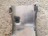 Подкрылок солярис седан 86821-4L500