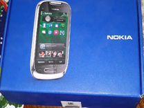 Коробка для Nokia С7