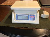 Весы электронные порционные