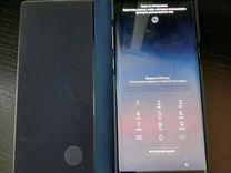SAMSUNG galaxy note 8 sm-n950 LDU 64g gold