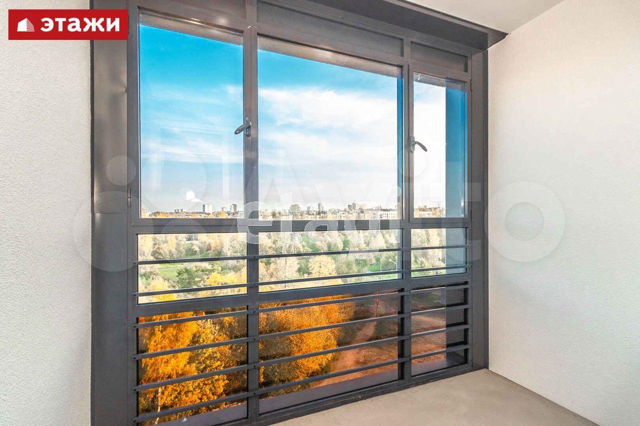 4-к квартира, 118.5 м², 5/16 эт.  89214694013 купить 3