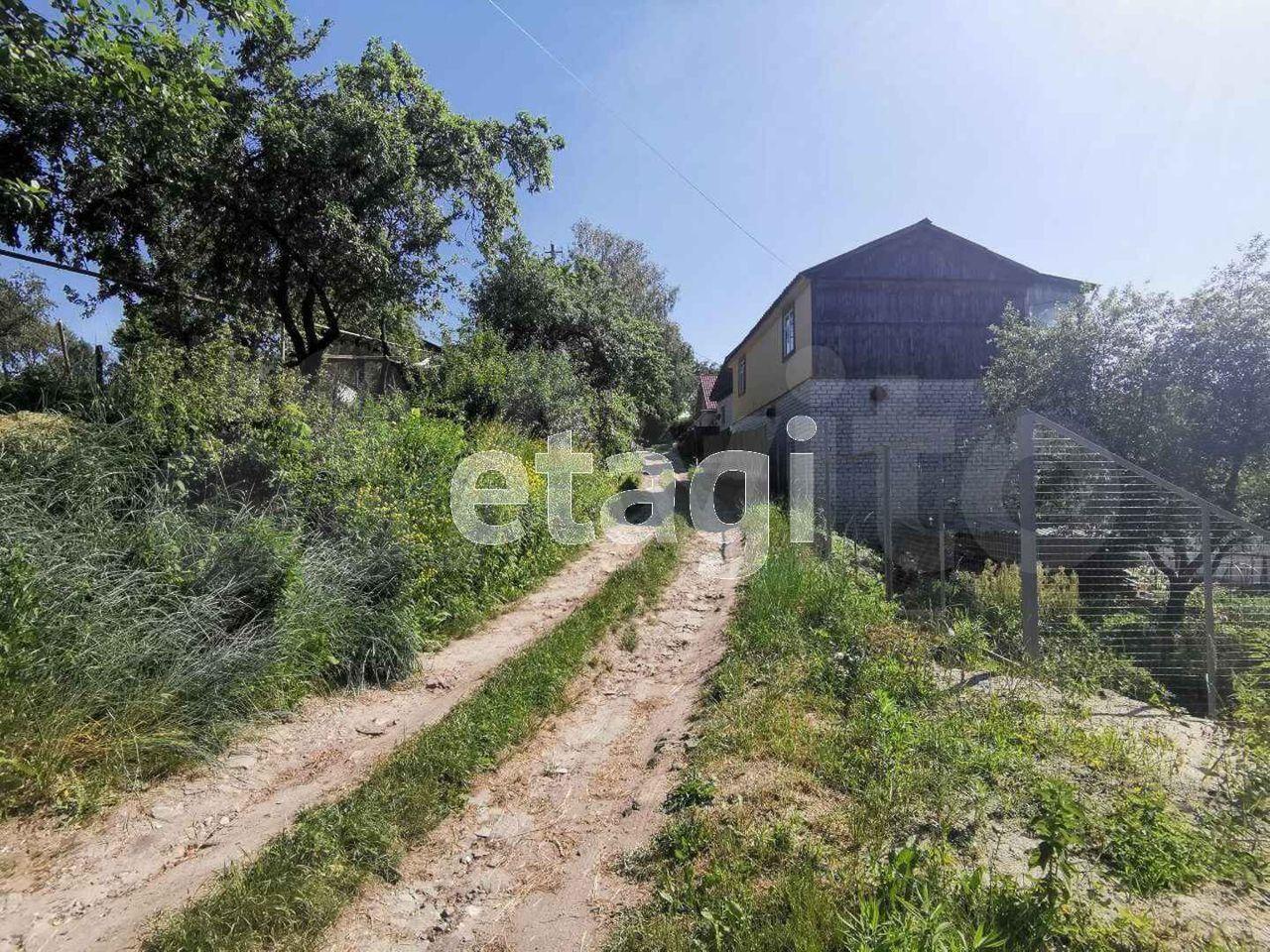 House of 150 m2 on plot 6 hundred.  89610020640 buy 2