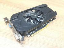 Видеокарта Sapphire Pulse Radeon RX 560 2g