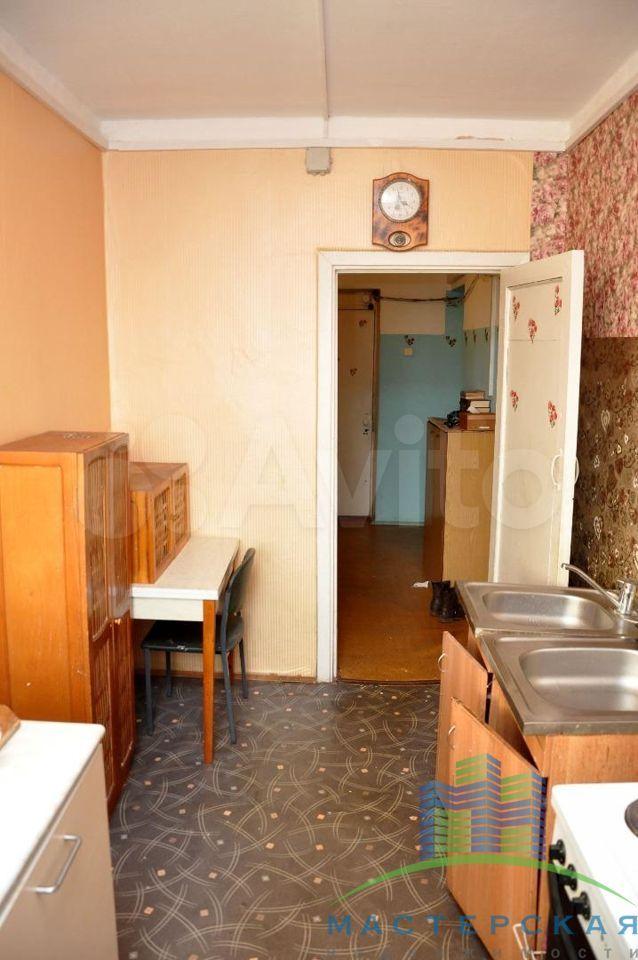 2-к квартира, 38.5 м², 9/9 эт.  89269347444 купить 10