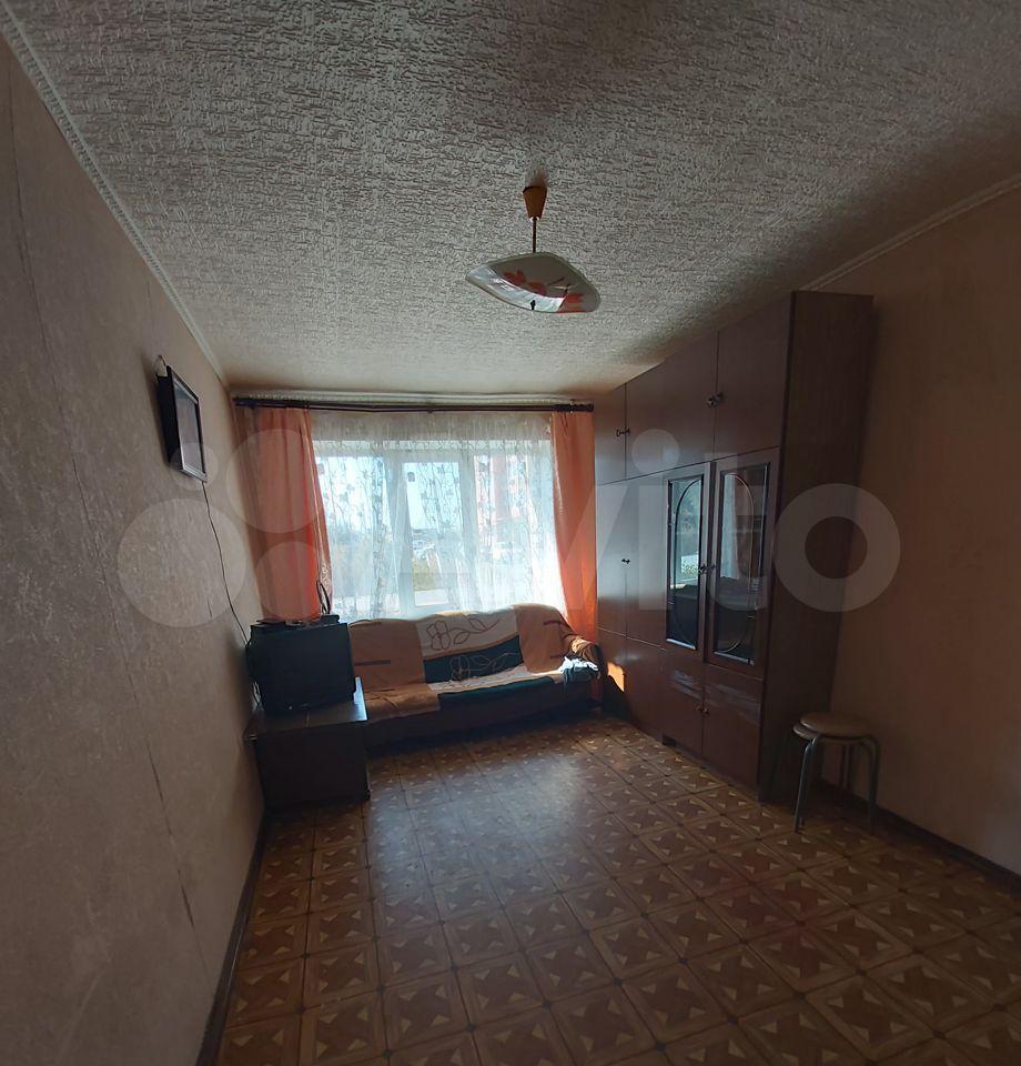 1-к квартира, 30 м², 1/5 эт.  89877808369 купить 5