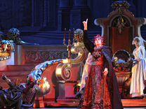 Спящая красавица - Большой театр