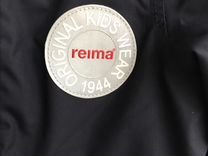 Комбинезон Reima лёгкий 74 размер