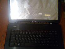Ноутбуки Dell,HP по частям