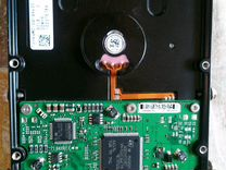 Жёсткий диск 500G — Товары для компьютера в Москве