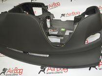 Торпедо панель приборов Mitsubishi Outlander — Запчасти и аксессуары в Белгороде