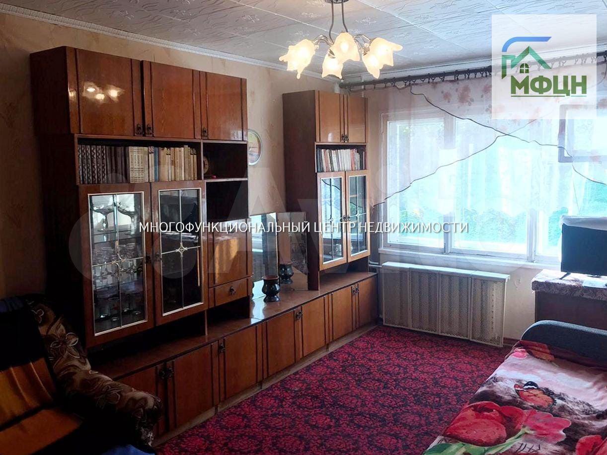 1-к квартира, 34 м², 2/5 эт.  88142777888 купить 2