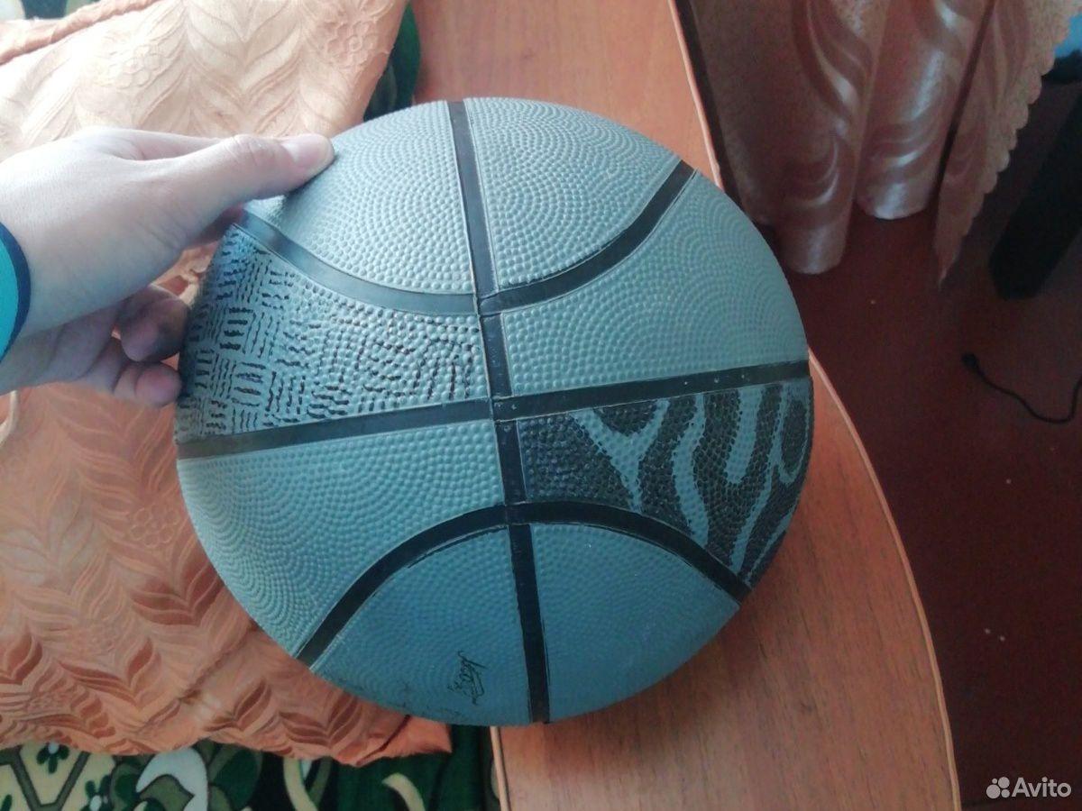 Баскетбольный мяч  89500814933 купить 4