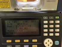 Тахеометр Sokkia CX-105