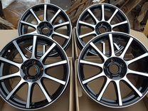 Диски R17 Ford Kuga Куга Форд Вольво Volvo XC60