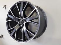 Диски R20 для Ауди А6 (Audi A6) Артикул 1330