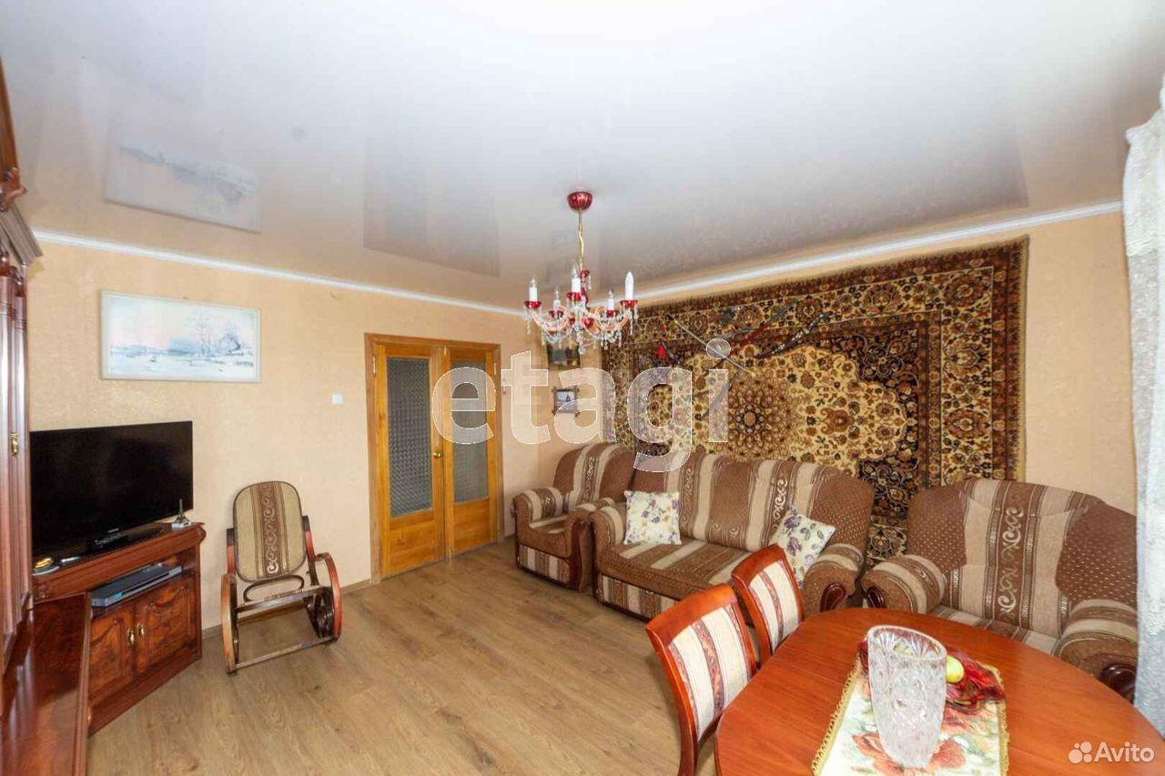 4-к квартира, 77.5 м², 9/9 эт.  89587595131 купить 3