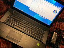 """Lenovo 17.3"""" i7 как новый"""