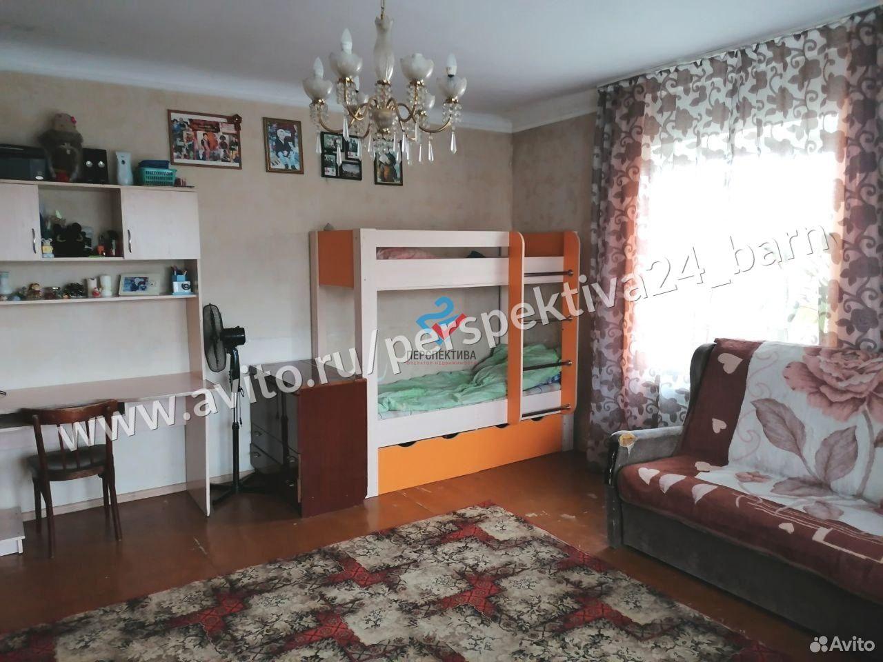 1-к квартира, 32 м², 2/2 эт.  89030733547 купить 3