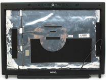 Крышки и рамки матрицы ноутбука Benq/ Dell