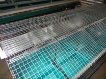 """Клетка для кроликов """"Промышленная Версия 2.0"""""""