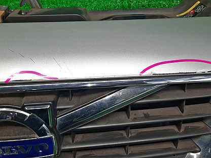 Ноускат volvo V50 MW43 2012 B4204S (7204) 2-Я моде