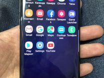 Galaxy S9 plus 64gb — Телефоны в Санкт-Петербурге