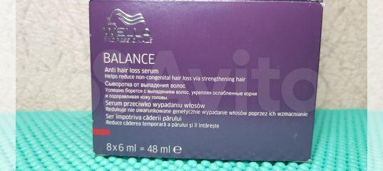 wella serum przeciw wypadaniu włosów