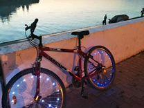 Горный велосипед Nordway