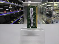 Оперативная память SO-dimm DDR3 4Gb (1600 Mhz)
