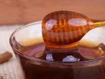 Цветочно-гречишный, гречишный мед