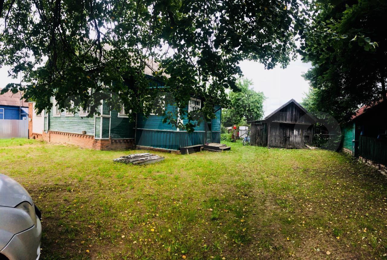Дом 48 м² на участке 11 сот.  89621833089 купить 2