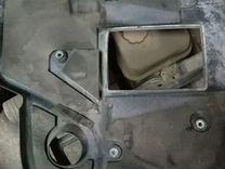 Крышка на мотор Ниссан патрол