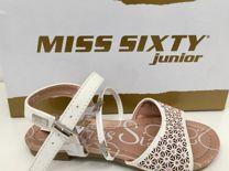 Босоножки Итальянского бренда Miss Sixty junior