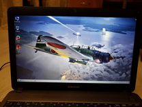 Мощный ноутбук на intel core i3
