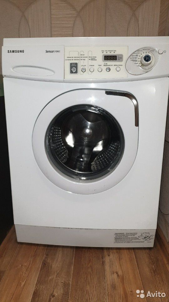 Стиральная машина SAMSUNG  89602695150 купить 1