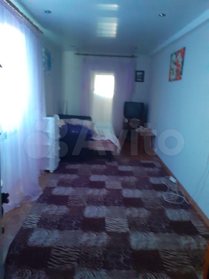 Дом 71 м² на участке 8 сот.  89603323400 купить 9