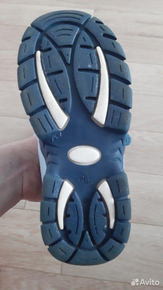 Ботинки ортопедические 28 размер  89234950599 купить 4