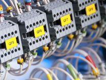 Компания по оптово-розничной продаже электрообор-я