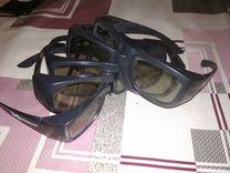 3D imax Очки для кинотеатра
