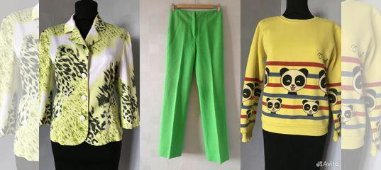 dc430b45462 Одежда 42-46 размера купить в Санкт-Петербурге на Avito — Объявления на  сайте Авито