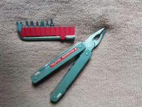 Нож с инструментами SwissTool Plus, Victorinox