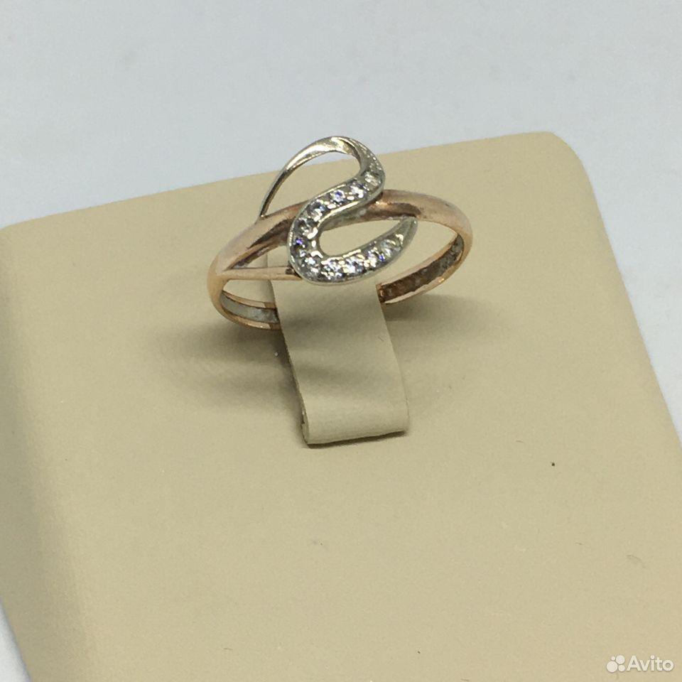 Кольцо Id 40927(ер)  89307630707 купить 2