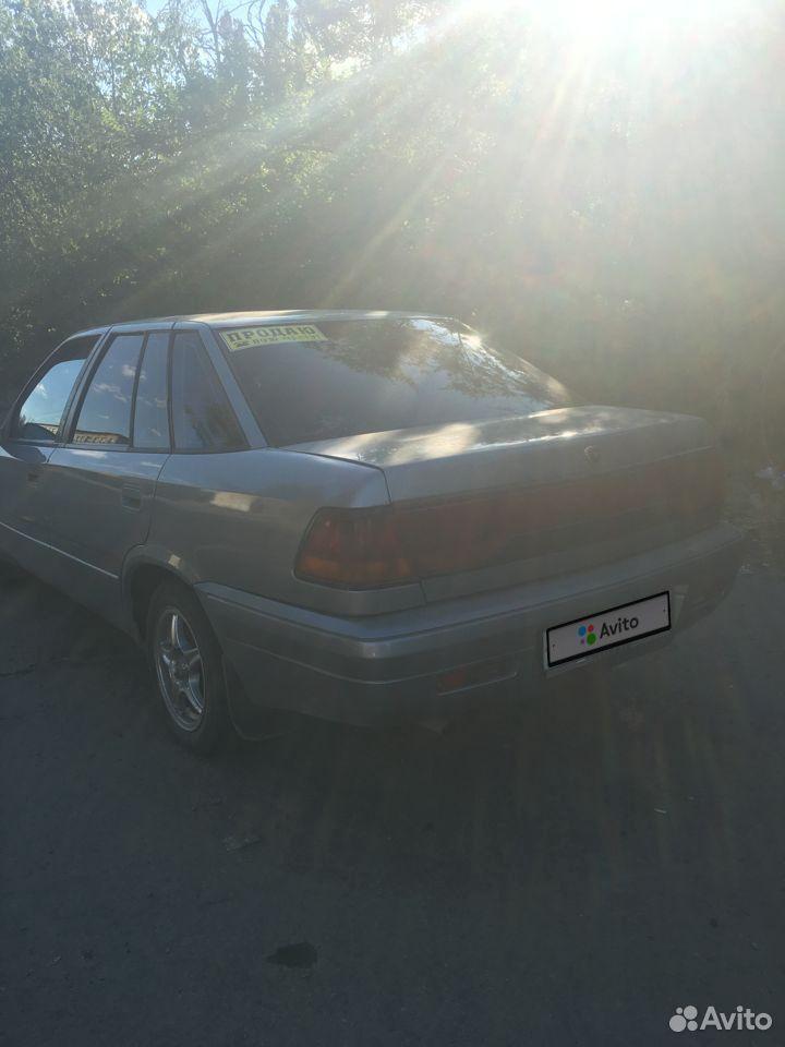 Daewoo Espero, 1998  89584764254 купить 3