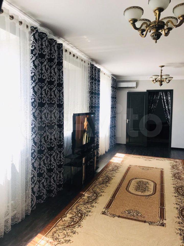 Дом 120 м² на участке 4 сот.  89032284477 купить 5
