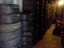 Goodyear 195 55 15 — Запчасти и аксессуары в Перми
